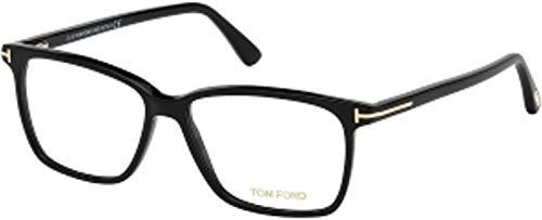 Eyeglasses Tom Ford FT 5478 -B 001 Shiny Black