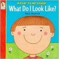 What Do I Look Like? (Flip-Flap Book S.) (Flip the Flap): Amazon.co.uk: Sharratt Nick: 9780744563115: Books