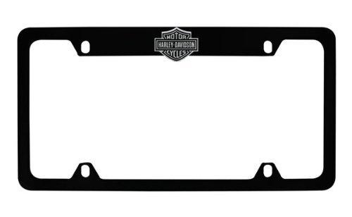 Black Matte Harley - 6