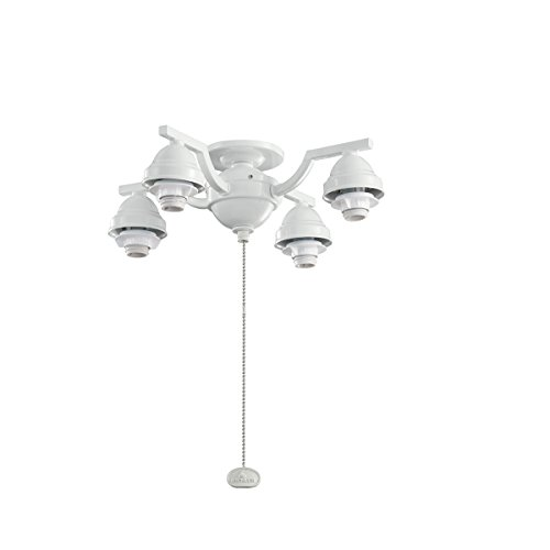 Kichler Lighting 350104WH Decorative Separately