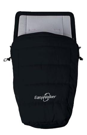 Amazon.com: Easywalker Sky saco negro (descontinuado por el ...