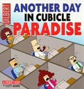 Dilbert : Another Day in Cubical Paradise (A Dilbert Book) PDF