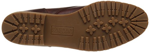 Lauren by Ralph Lauren Womens Malva Tan Veg Tumbled Pull Up 2eKHSrfps