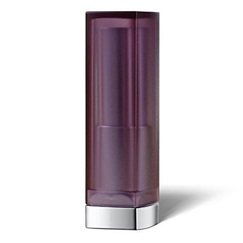 Maybelline New York Color Sensational Nude Lipstick Matte Lipstick, Touch of Spice, 0.15 oz