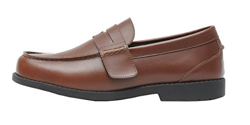 Mocassino Moda Uomo Neuropatia Ped-lite - Scott Brown