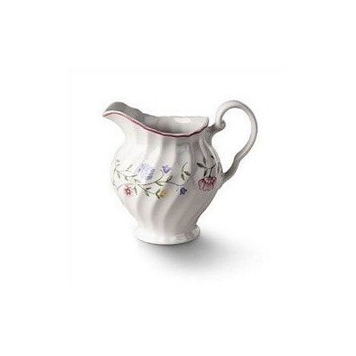 Summer Chintz - New Johnson Brothers Summer Chintz Creamer