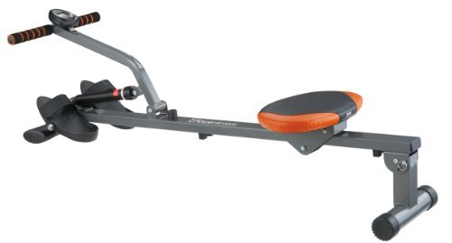 Body Sculpture the Compact Rower
