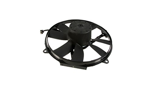 MTC 3520/001-500-12-93 Auxiliary Cooling Fan Assembly (Mercedes models)