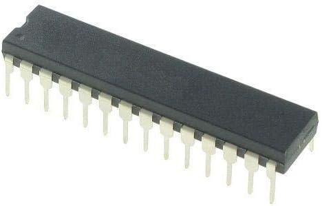 DSP dsPIC33EV64GM002-I//MM 8KB RAM DSC 16 Bit 5V DSC 64KB ECC Flash Pack of 10 Digital Signal Processors amp; Controllers