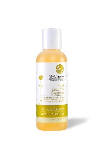 e Cleanser, 4.4-Ounce Bottle (Pack of 2) (Fruit Enzyme Cleanser)