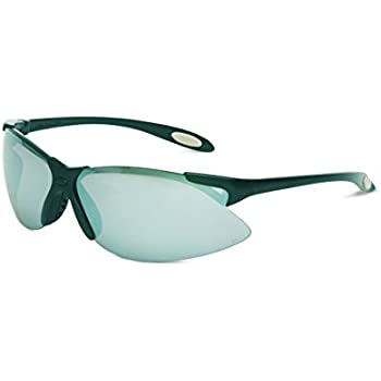 Scratch-Resistant HONEYWELL UVEX A403 Honeywell Silver Mirror Safety Glasses