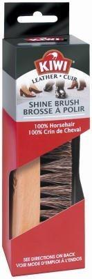 Kiwi Shoe Shine Brush by Johnson S.C. & Sons Inc. by SC Johnson