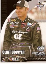 超爆安 2006 Press Pass Optima # 2 # 2 Press Clint Bowyer Rookie B0019NKYX0, お菓子のおいしい空気:ada8c0a4 --- arianechie.dominiotemporario.com