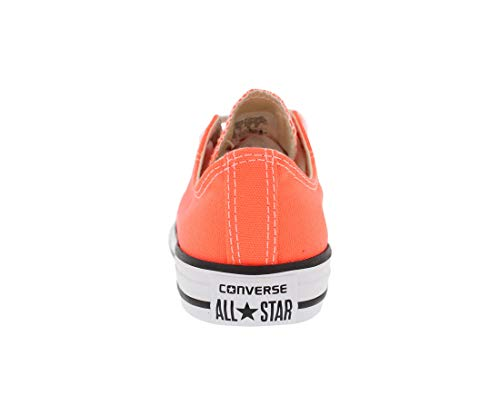 Converse All Orange Ox Season Chuck Sneaker Star Taylor Unisex qUF4xCq