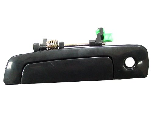 Depo 314-50007-122 Mitsubishi Mirage Front Driver Side Replacement Exterior Door Handle