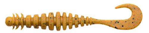 エコギア(Ecogear) ワーム 熟成アクア リングマックス 3.8インチ 97mm ホヤイエロー J04 ルアーの商品画像