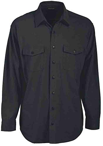 Rivers' End Mens Chamois Shirt Casual Tops Shirt