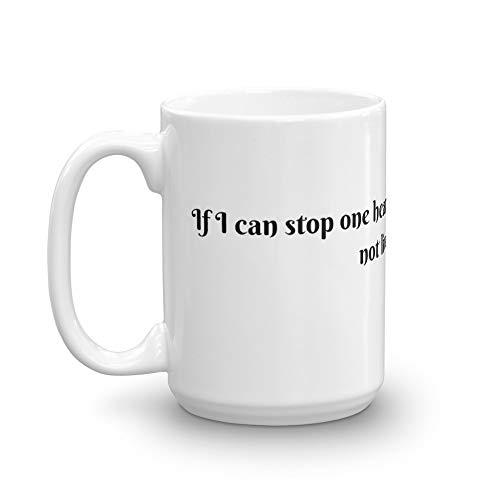 (Tyna Ho Emily Dickinson This Coffee Mug Has A Hefty But Classic Feel 15 Oz)
