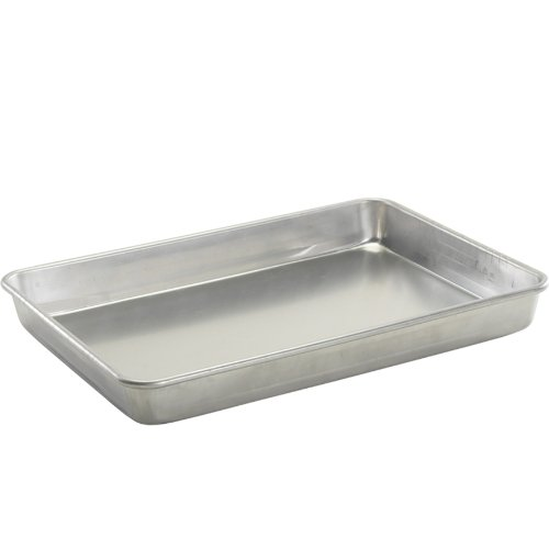 Nordic Ware Natural Hi-Side Sheet Cake Pan Now $13.95