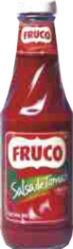 salsa ketchup - 4