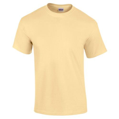 Gildan Ultra Cotton T-Shirt (Colour: Black, Size: XL)