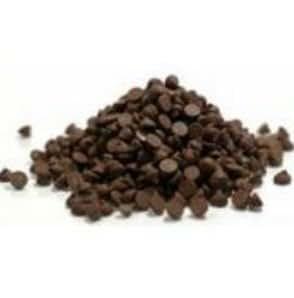 Amazon.com: Chocolate Chips 95% organic Dk Algn Fr 10 LB ...