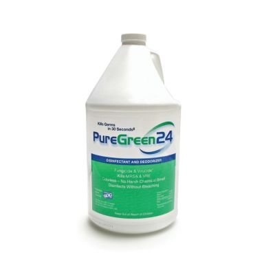 PureGreen24 Ready America 128 oz. Disinfectant and Deodorizer by PureGreen24