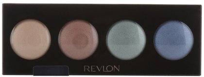Revlon Eye Illuminance Creme Shadow, 720-Moonlit Jewels (Quantity of 4) (Moonlit Jewels)