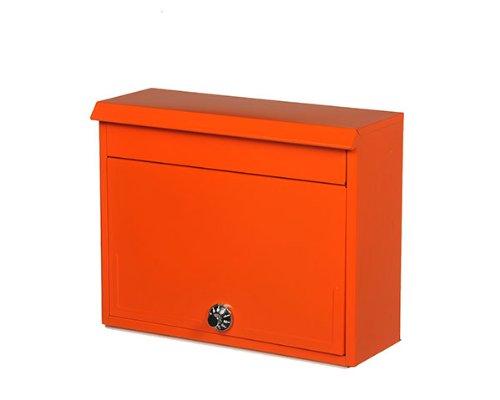 ケイジーワイ工業 KGY セレクトカラーポスト SG-5000L オレンジ B00AQBANGO 11259 オレンジ オレンジ