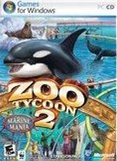 zoo tycoon 2 ausgestorbene tierarten