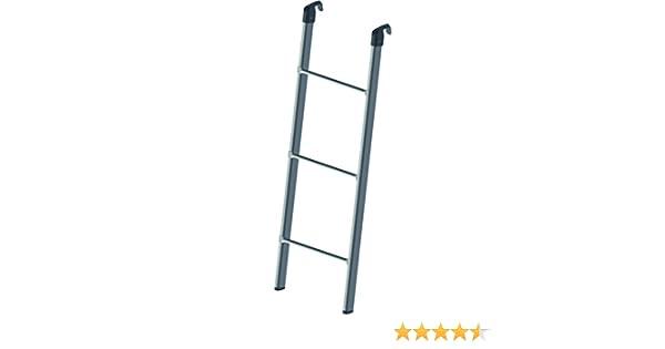 Escalera para cama – de colgar a 90 cm de tierra: Amazon.es: Bricolaje y herramientas