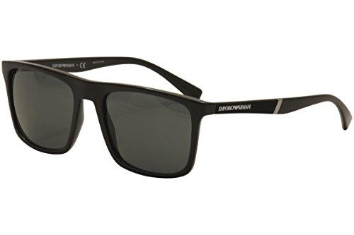 Sunglasses Emporio Armani EA 4097 501787 BLACK