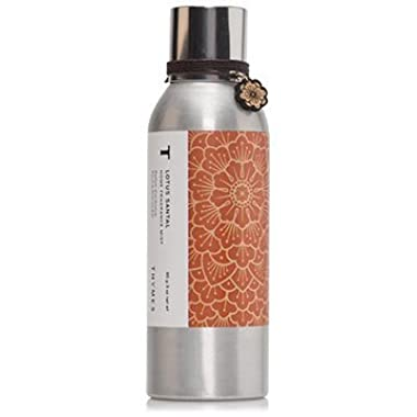 Thymes Lotus Santal Home Fragrance Mist 3oz/85g