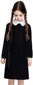 Disfraz Chica RARA para Niña Halloween (4-6 años) (+Tallas): Amazon.es: Juguetes y juegos