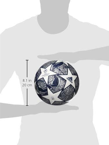 Mens adidas Fin ist CLB Bal/ón de F/útbol