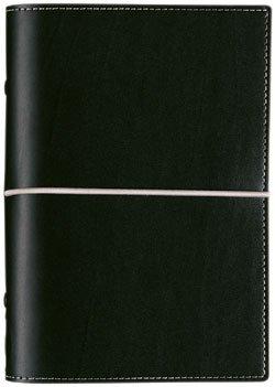Filofax Personal Az Index (Filofax 027802 Domino Personal Organizer Black)