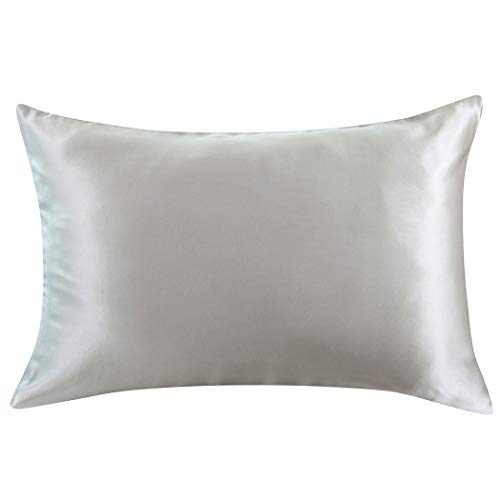 LIGHTENING DEAL! ANTI AGING 100% MULBERRY SILK PILLOWS NOW ONLY $23.69!
