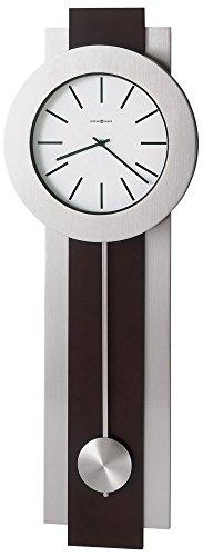 Howard Miller 625-279 Bergen Wall Clock