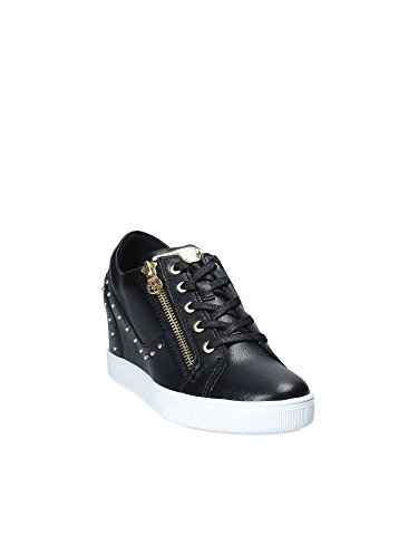 Baskets Noir Footwear Guess Femme Active Lady qx0U6