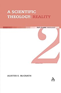 Scientific Theology: Reality: Volume 2 (T&T Clark Theology) (0567031233) | Amazon Products