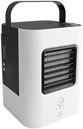 Aire Acondicionado portátil Ventilador Ventilador Mini Aire ...