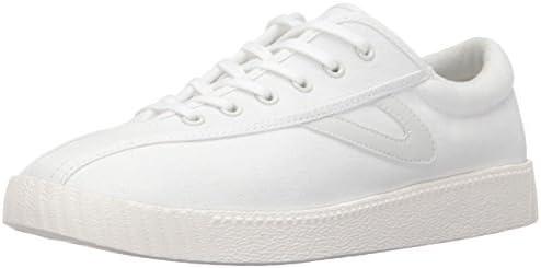 Tretorn White Fashion Sneakers For