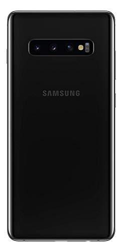 Samsung Galaxy S10 Plus (Prism Black, 8GB RAM, 128GB Storage) Discounts Junction