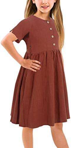 GORLYA Sleeve Button Pleated Pockets product image