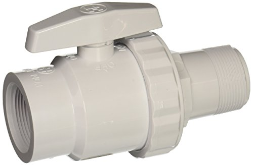 - Hayward SP0723 Trimline 2-Way Ball Valve