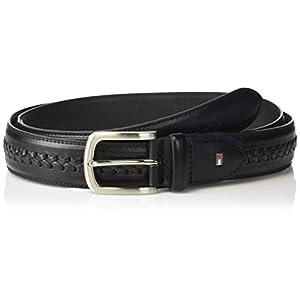 Tommy Hilfiger Men's Casual Fabric Belt