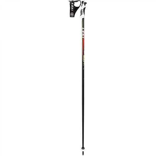 LEKI Spark S Skistock, Black, 125 cm