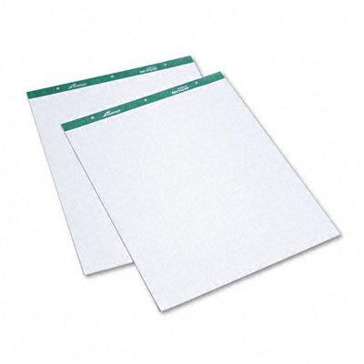 Ampad Evidence Flip Chart Pads, 27 x 34, Heavyweight Paper, 35 Sheets Per Pad, 2 Pads Per Pack (24-037)