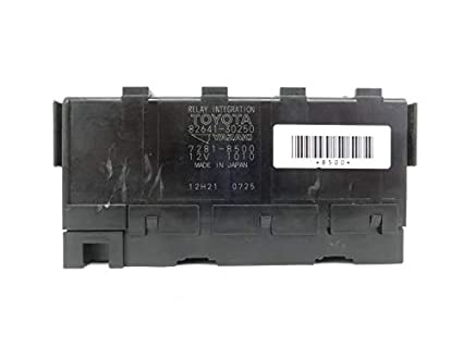 amazon com 2006 2011 lexus gs350 gs300 gs430 gs460 fuse box rh amazon com 2011 lexus es350 fuse box location 2011 lexus es 350 fuse box diagram
