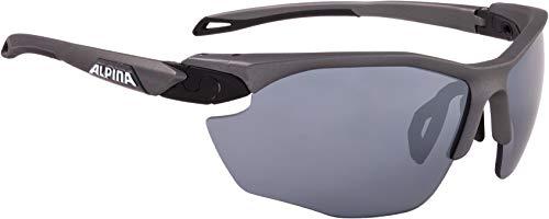 ALPINA Erwachsene Twist Five HR cm+ Outdoorsport-Brille
